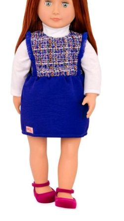 New LENAYA Our GENERATION doll for Sale in Tracy,  CA