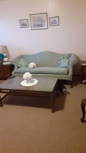 Retro living room set/Glendale for Sale in Glendale, AZ