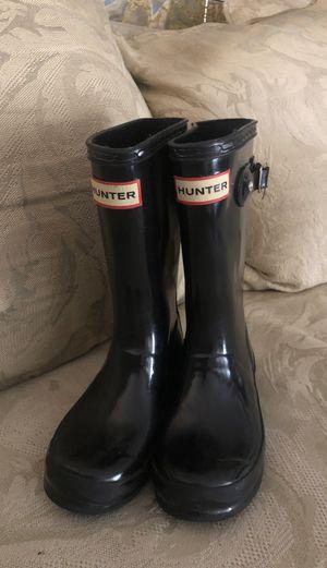 Hunter rain boots for Sale in Santa Ana, CA