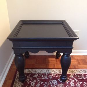 Solid Wood End Tables Made in USA for Sale in Fairfax, VA