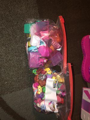 Shopkins Toys for Sale in Escondido, CA