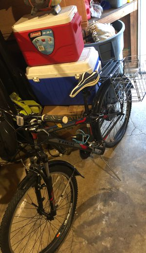 820 trek bike for Sale in Molalla, OR