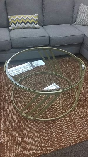 Coffee, and 2 end tables for Sale in Portland, OR