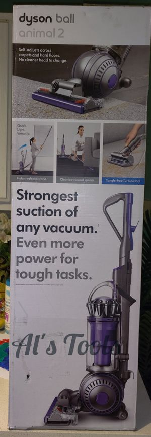 Dyson Ball animal 2 corded vacuum for Sale in Paramount, CA