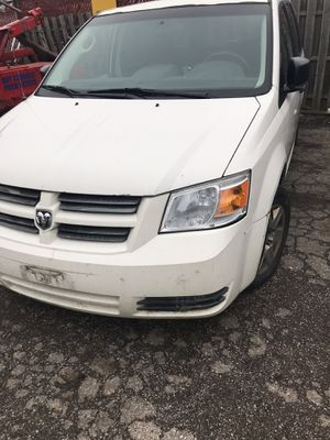 2008 Dodge Grand Caravan (cargo) for Sale in Cleveland, OH