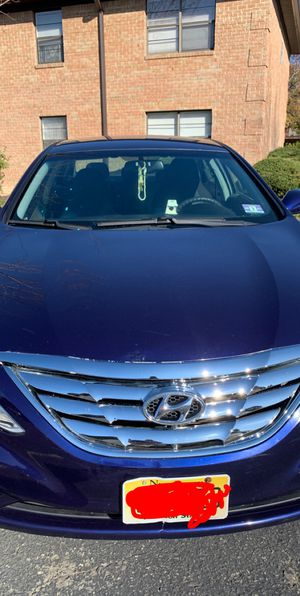 2012 Hyundai Sonata for Sale in Sayreville, NJ