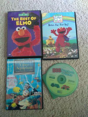 Kids dvds for Sale in Oakton, VA