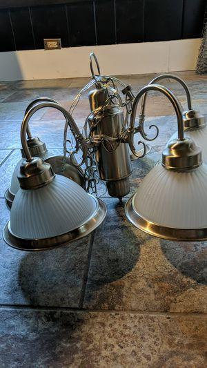 5 Light Chandelier for Sale in San Antonio, TX
