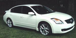 Like New 2008 Nissan Altima for Sale in Arlington, VA