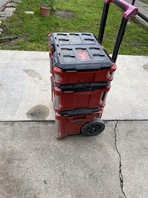 Milwaukee Tool Box for Sale in Stockton, CA