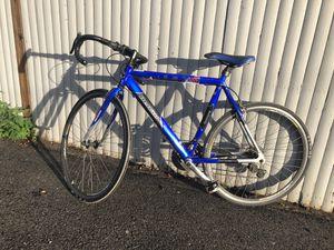 Road bike GMC Denali 7005 for Sale in Gloucester, MA