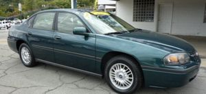 2000 Chevy impala for Sale in New Britain, CT
