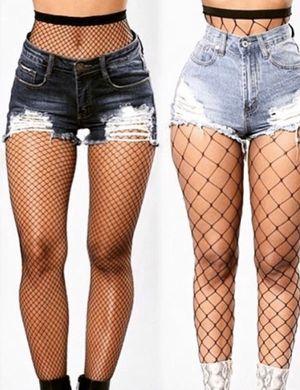 Fishnet stockings for Sale in Covina, CA