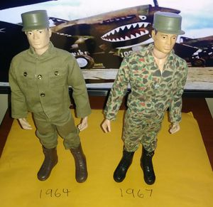 1960s Gi Joes for Sale in Winchester, KY