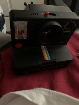 Polaroid one step plus for Sale in Farmington, CT