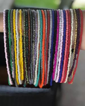 Multicolored Waist beads for Sale in Houston, TX