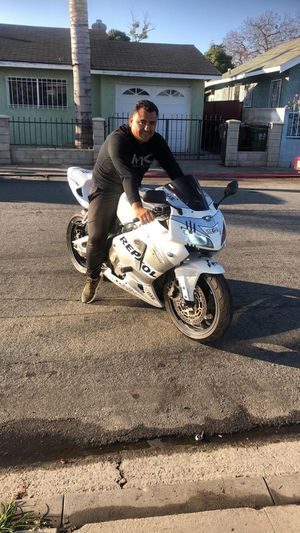 2005 honda cbr Repsol for Sale in Monterey Park, CA