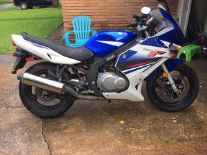 2009 Suzuki GS500F for Sale in Houston, TX