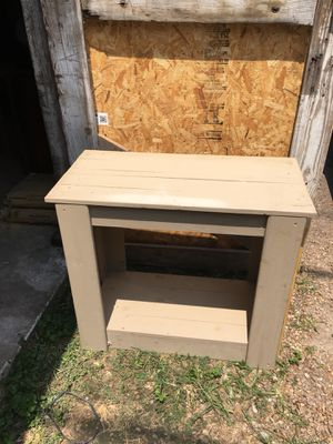 29 gallon fish tank and stand for Sale in Houston, TX