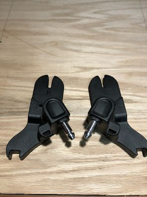 Baby Jogger Car Seat Adapters for Sale in Olympia, WA