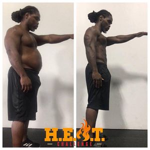 Fitness transformation challenge for Sale in Lithonia, GA