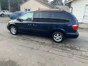 2006 Dodge Grand Caravan SXT for Sale in Everett, WA