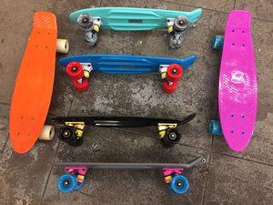 New pennyboard skateboard for Sale in Los Angeles, CA