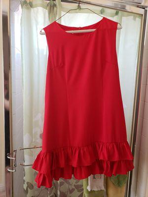 Red Dress for Sale in Pomona, CA