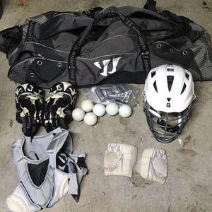 Lacrosse Gear for Sale in Mechanicsburg, PA