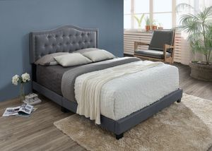 Brand New King Size Bed Frame ONLY for Sale in Silver Spring, MD
