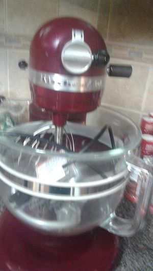 Kitchen Aid Pro 600 for Sale in Georgetown, KY