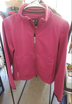 Adidas Climaproof fleece lined jacket for Sale in Henderson, NV