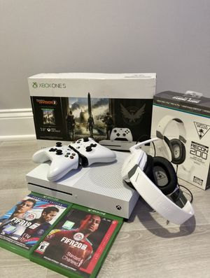 Xboxone for Sale in Edgewater Park, NJ