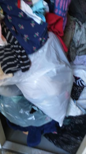 Clothes all sizes winter for Sale in Reidsville, NC