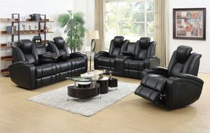 Power recliner sofa and love seat for Sale in Hialeah, FL