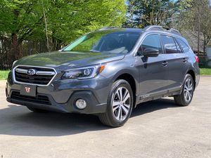 2018 Subaru Outback 2.5i Limited Eyesight! Lane Assist! Navi Leather for Sale in Portland, OR