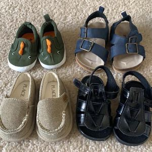 Baby / Toddler Shoes for Sale in Sloan, NV