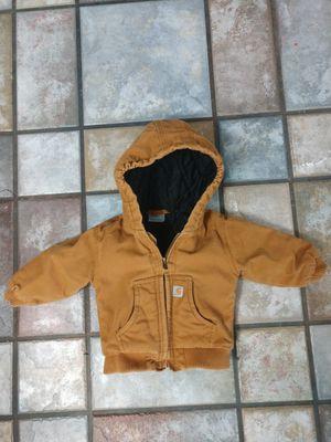 Baby Carhartt jacket for Sale in San Antonio, TX