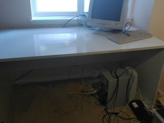Instant Office School Desk Furniture Cabinets Drawers Shelf Filing for Sale in Mercer Island,  WA