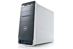 Dell XPS 8300 desktop computer core i7 3.4ghz 8gb 240gb ssd Windows 10 for Sale in San Jose, CA
