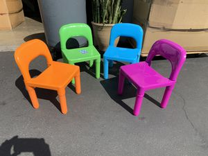 Kids chairs for Sale in Santa Ana, CA