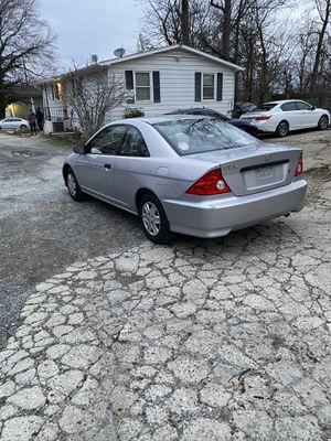 2005 Honda Civic 5 speed for Sale in Silver Spring, MD