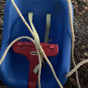 Little Tikes Baby Swing for Sale in Tampa, FL