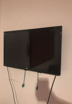 32 inch tv for Sale in Bethel Park, PA