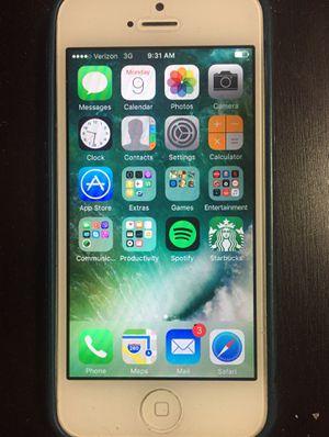 iPhone 4S (16GB) for Sale in Lynnwood, WA