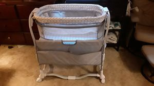 Ingenuity bassinet(Barely used) for Sale in Marquette, MI