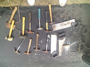 Hammers and saws for Sale in Magna, UT