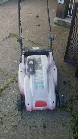 Dead Electric lawn mower for Sale in Oakland, CA