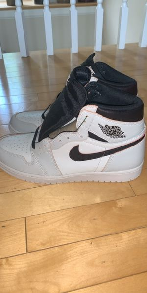 Jordan Retro 1 NYC to Paris for Sale in Taunton, MA