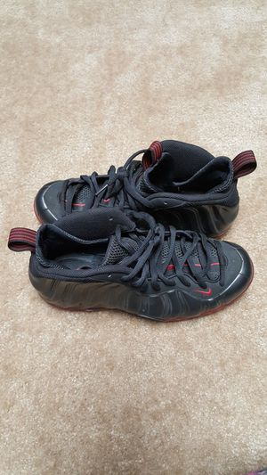 Nike foamposites for Sale in Gaithersburg, MD